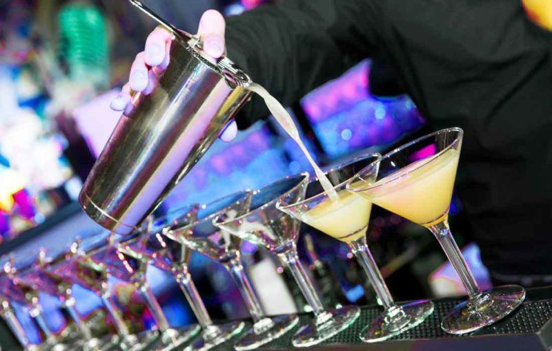 Bar Maid Corporation Unveils New Line of Bar Supplies